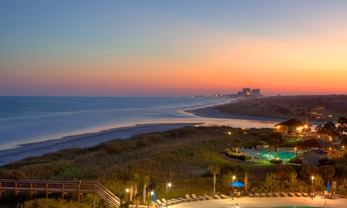 Avis Car Rental North Myrtle Beach