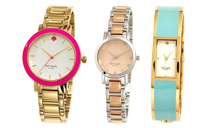 Kate Spade Ladies Watches | Brought to You by ideel: Kate Spade Ladies Watches | Brought to You by ideel