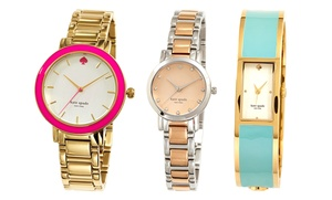 Kate Spade Ladies Watches | Brought To You By Ideel