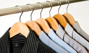 Morning and Evening Laundry: One- or Three-Month Membership with 50% Off Dry Clean Service at Morning and Evening Laundry