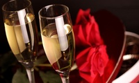 Brunch for Two with Bottomless Prosecco at Hotel Rafayel