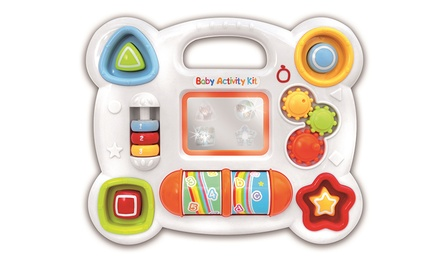 Bontempi Baby Activity Kit