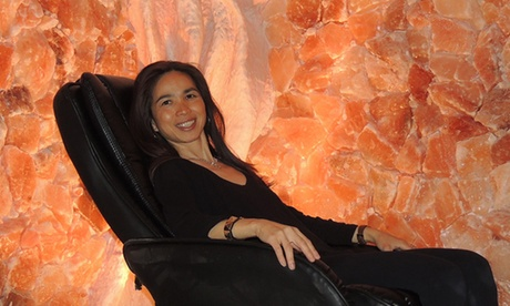 One or Three Salt Cave Sessions at 5 Star Salt Caves (Up to 28% Off)