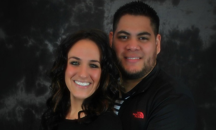 BRG Photo Creations - Puyallup: $69.99 for a 60-Minute In-Studio Photo Package with Digital Images and Prints at BRG Photo Creations ($269.99 Value)