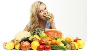 Laudius: Online-Kurs Ernährungsberatung, optional mit Fernlehrerbetreuung und Abschlussprüfung, von Laudius (bis zu 91% sparen*)