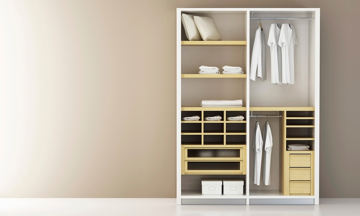 Everything Organized - Colorado Springs: Three or Six Hours of In-Home Organizing from Everything Organized (Up to 70% Off)
