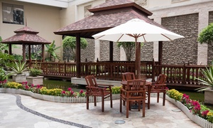 Municipal Services of America: $49 for Patio- or Landscaping-Design Consultation with Project Estimate from Municipal Services of America ($300 Value)