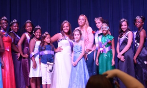 Camp Royal: $300 for a Girls Pageant Program at Camp Royal ($600 Value)