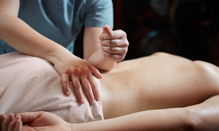 Beyond Chiropractic - Contra Costa Centre: $39 for a 60-Minute Deep-Tissue Massage at Elite Massage ($80 Value)