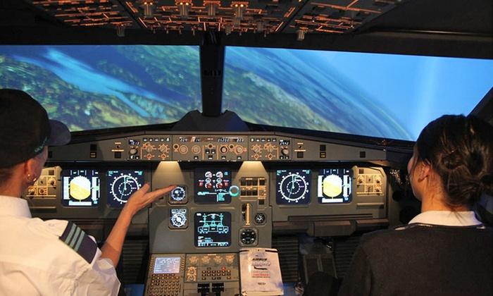 Flight Deck Experience