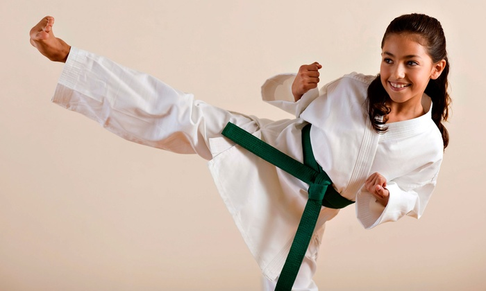 10th Planet Costa Mesa - Costa Mesa: One or Three Months of Unlimited Kids' Jiu JitsuClasses at 10th Planet Costa Mesa (Up to 56% Off)