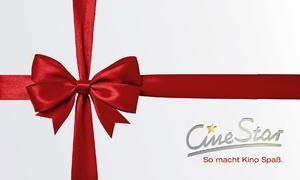 CineStar: Großes Kino nur für Dich – Ticket, Getränk & Snack für CineStar (38% sparen*)