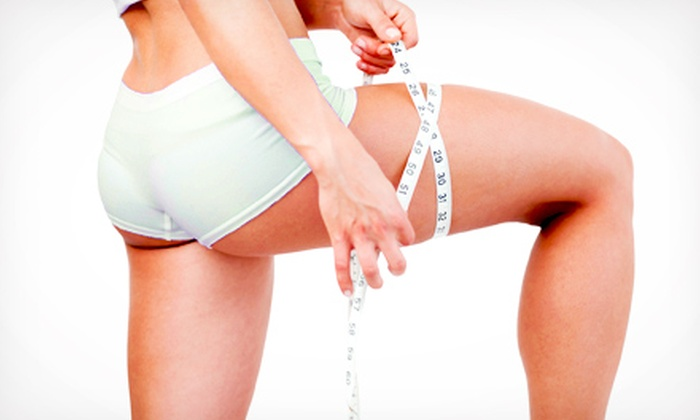 CAMEO Surgical Center - Islandia: $599 for 10 Zerona Body-Sculpting Sessions at Cameo Surgical Center ($2,000 Value)