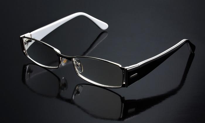 New U Eyewear - Spring Tree: $29 for $100 Worth of Eyewear at New U Eyewear