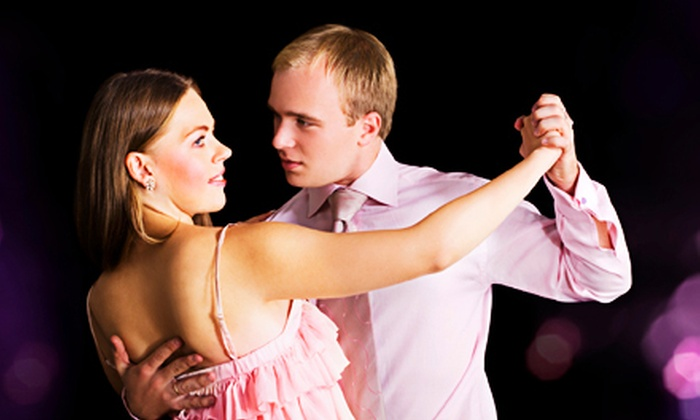 World of Dance - Old Colorado City: $59 for Private and Group Dance Instruction for One or Two at World of Dance ($120 Value)