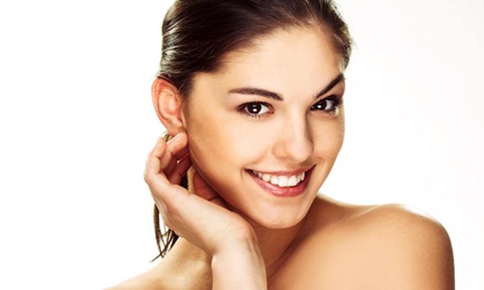 Spa De Da Skincare - Lincoln: One or Two Pumpkin Facials with Paraffin Hand Dips at Spa De Da Skincare (Up to 51% Off)
