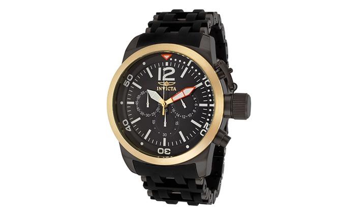 Invicta Men's Sea Spider Watch: Invicta Men's Sea Spider Watches.