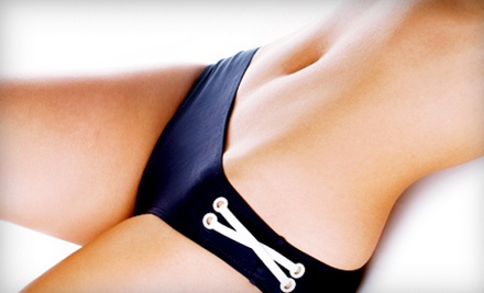 Six Laser Hair-Removal Treatments on a Small, Medium, Large, and Extra-Large Area at Lux LLC (Up to 84% Off)