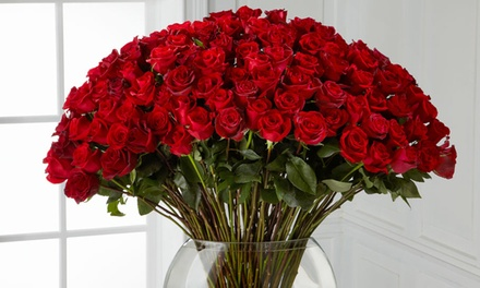 Flowers and Gifts from FTD.com (Half Off). Two Options Available.