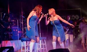 Waterloo: The ABBA Concert Experience or Hello Gorgeous! A Live Tribute to Barbra Streisand: ABBA or Barbra Streisand Tribute on Saturday, November 14, at 8 p.m. or November 15, at 3 p.m.