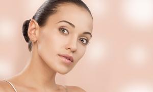 Purple Kosmetik: 1x oder 2x 60 Min. Gesichtsbehandlung mit Mikrodermarbrasion und Ultraschall bei Purple Kosmetik (bis zu 63% sparen*)
