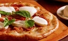 Russo's Coal Fired Italian Kitchen - Towngate: Lunch for Two or Dinner for Two or Four atRusso's Coal Fired Italian Kitchen(Up to Half Off)