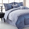 Up to 65% Off a Reversible-Comforter Set