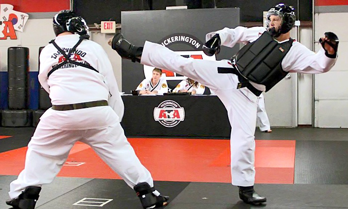 Pickerington ATA Black Belt Academy - South Columbus: 10 or 16 Martial-Arts Classes and Uniform at Pickerington ATA Black Belt Academy (Up to 94% Off)