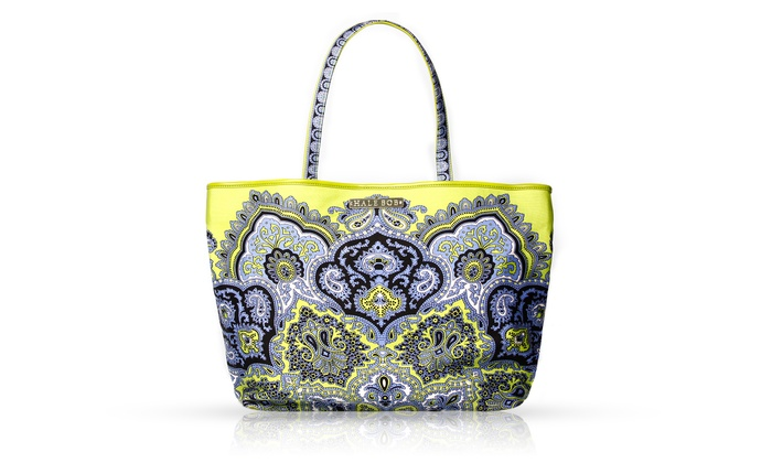 deals gg hale bob fashion tote bag