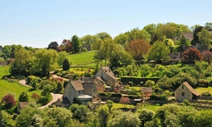 Cotswolds Stay With Breakfast