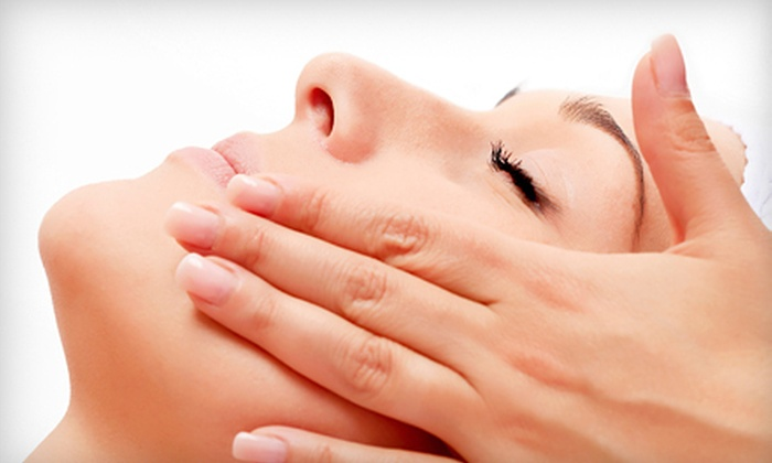 Resolutions Medical Spa - Escondido Plaza: One or Three Dermaplaning Facials at Resolutions Medical Spa in Oro Valley (Up 59% Off)