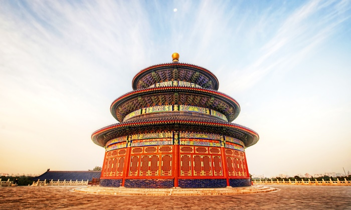 China Vacation With Airfare From Gate 1 Travel In Beijing