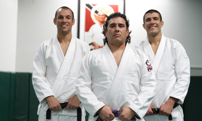 Central City Jiu Jitsu And Self Defense - Tampa Heights: $42 for $120 Worth of Martial-Arts Lessons — Central City Jiu Jitsu and Self Defense