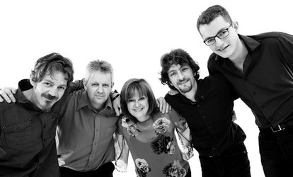 image for Family Photoshoot With Ten Prints for £10 at Andy Whittaker Photography (91% Off)
