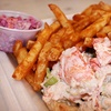 Half Off Fresh Seafood at Nader's Fish on the Run