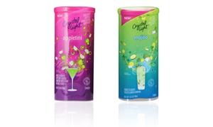 Crystal Light Mocktails Drink Mixes (6-Pack)