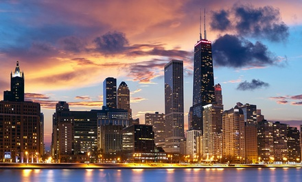 Stay at dana hotel and spa in Chicago's River North; Dates into February