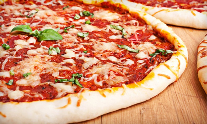 Vero Pizza - Plainville: $15 for $30 Worth of Italian Food at Vero Pizza
