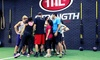 ML Strength- Port Washington - Multiple Locations: Two, Three, or Four Personal Training Sessions at ML Strength - Port Washington (Up to 50% Off)
