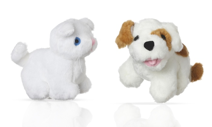 Look Who S Talking Pet Toys Groupon Goods