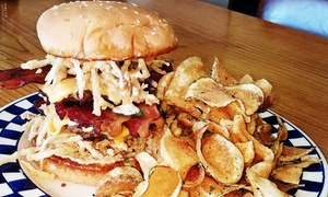 Divine Eatery: $13 for $20 Worth of Diner-Style Comfort Food at Divine Eatery