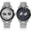 Argenti Horizon Men's Chronograph Watch