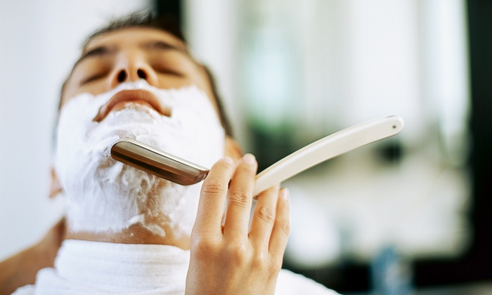 Roosters Men's Grooming Center - Ortega: One or Two Roosters' Club Haircuts, or One Gentleman's Choice Haircut with Facial Shave or Beard Trim(Up to 50% Off)