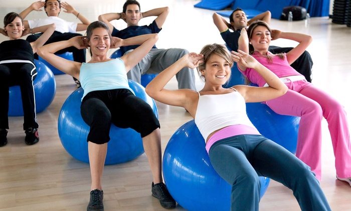 ShiraOne Fitness - Menlo Park: 5 or 10 Boot-Camp Lite Classes at ShiraOne Fitness (Up to 77% Off)