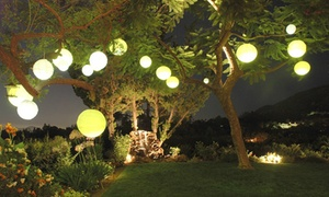 PaperLanternStore: $15 for $30 Worth of Paper Lanterns, Party Lighting, and Decor from PaperLanternStore