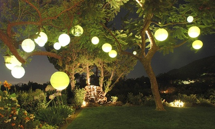 $15 for $30 Worth of Paper Lanterns, Party Lighting, and Decor from PaperLanternStore