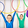 Up to 71% Off a Four-Day Kids' Cheer Camp