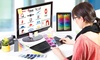 Creative Together: Logo or Website Graphic Design Package with Creative Together (Up to 96% Off)