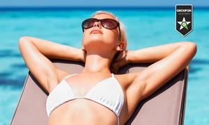 Femme Fatale 2M (Roma): 3 sedute di abbronzatura spray per il corpo a 29,90 €