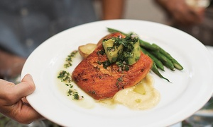 Assembly: $55 for a Prix Fixe Dinner with Wine for Two at Assembly ($110 Value)